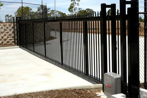 Elektrische poorten
